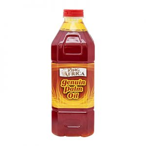 King Africa Palm Oil 500ml