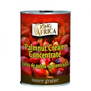 King Africa Palmnut Cream Concentrate 400grs