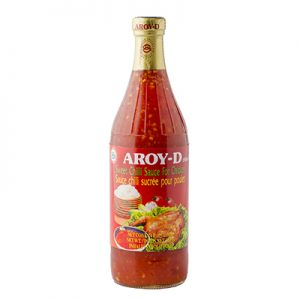 Aroy-D Sweet Chili Sauce for chicken 720ml