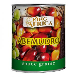 Abemudro King Africa