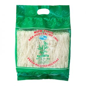 Bamboo Tree rice vermicelli 400grs