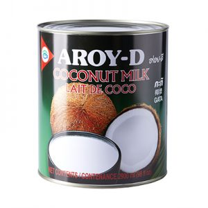 Aroy-D Coconut Milk 2900ml